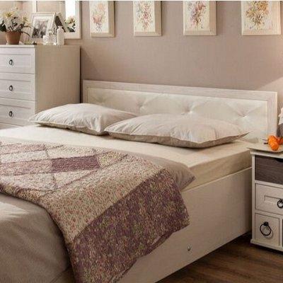 Классический и современный стиль. Мебель для каждого! — Кровати 1400, 1200, 900 — Кровати