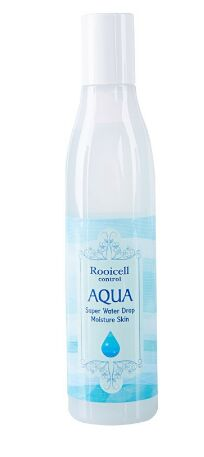 Интенсивно увлажняющий тонер Aqua Super Waterdrop moisture Skin