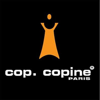 Cop. Copine одежда осень-зима 2021/22
