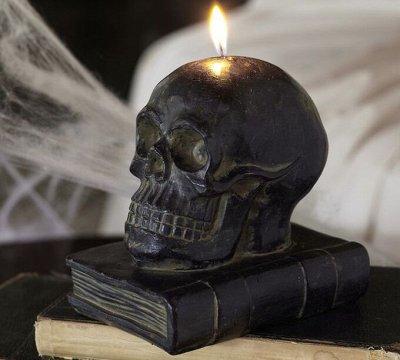 Эзотерическая закупка, большой выбор свечей и карт таро — Магические свечи — Свечи и подсвечники