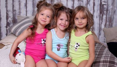 ОРБИ by BOOM, Bodo, RUZ Kids, Selfie work! Новинки — RuzKids детское бельё — Одежда