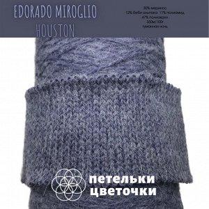 E. Miroglio,100 гр., туманная ночь