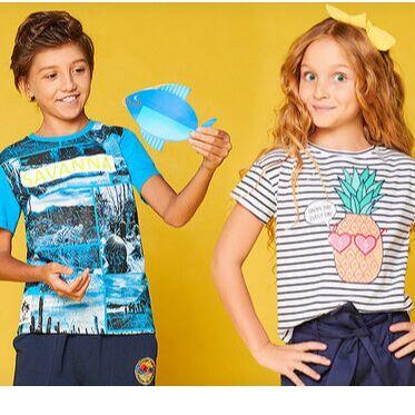 ОРБИ by BOOM, Bodo, RUZ Kids, Selfie work! Новинки — Детская одежда InFUNt — Одежда