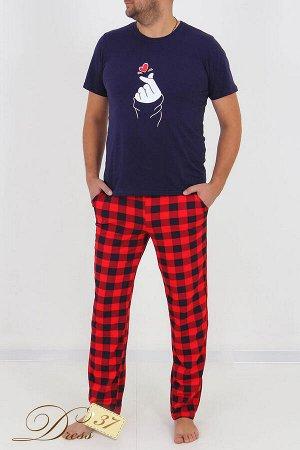 Пижама «Глеб»
