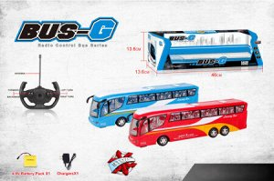 Автобус на р/у C808-H08470 666-694A