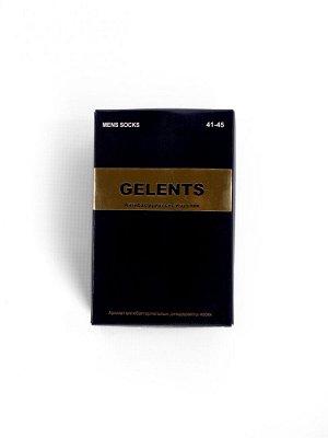 """Набор мужских носков """"Gelents"""" 3 пары"""