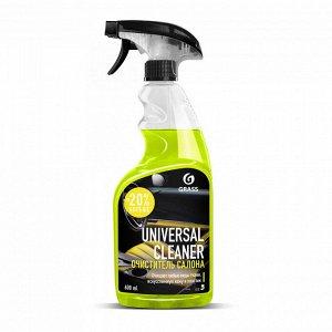 """Очиститель салона """"Universal сleaner"""" 600 мл (авто)"""