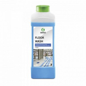 Средство для мытья пола FLOOR WASH 1 л