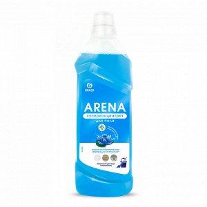 Средство для мытья пола конц. ARENA водяная лилия 1 л