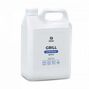 "Чистящее средство ""Grill"" Professional 5,7 кг"
