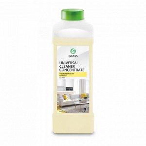 """Очиститель универсальный """"Universal Cleaner Concentrate"""" 1л НОВИНКА"""