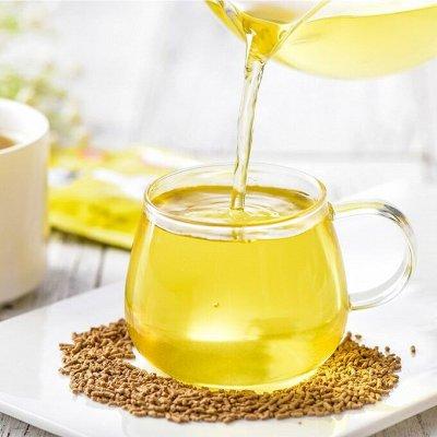 VINTAGный вкусный и натуральный чай — Нечайный чай