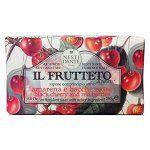 Мыло Black Cherry & Red Berries / Черешня и красные ягоды