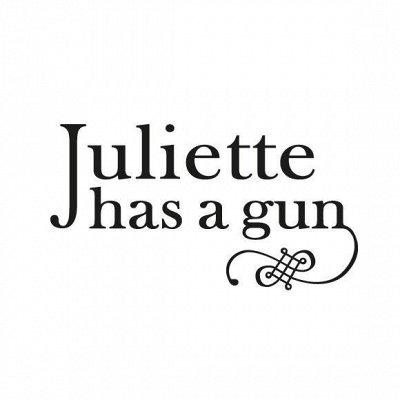 """Парфюмерный бар — Сорт """"Juliette Has a Gun"""" коллекция Италия — Женские ароматы"""