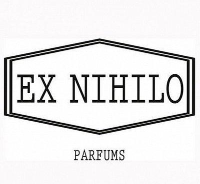 """Парфюмерный бар — Сорт """"Ex Nihilo"""" коллекция Франция — Женские ароматы"""