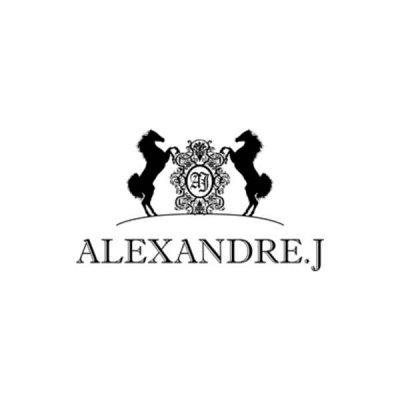 "Парфюмерный бар — Сорт ""Alexandre J""  коллекция Франция — Женские ароматы"