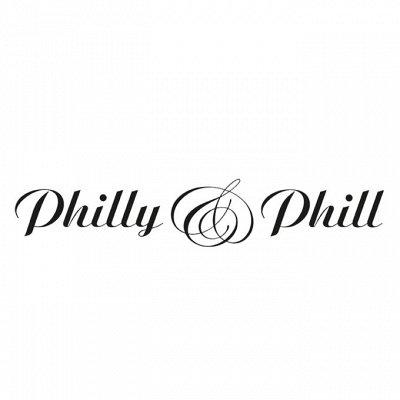 """Парфюмерный бар — Сорт """"Philly & Phill""""  коллекция Германия — Женские ароматы"""