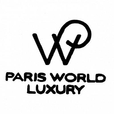 """Парфюмерный бар — Сорт """" Paris World Luxury""""  коллекция Франция — Женские ароматы"""