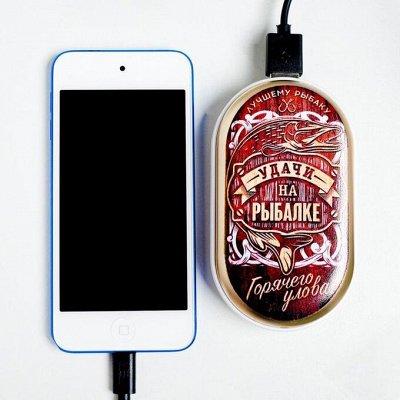 Чехлы и аксессуары для телефонов. — Внешние аккумуляторы — Для телефонов