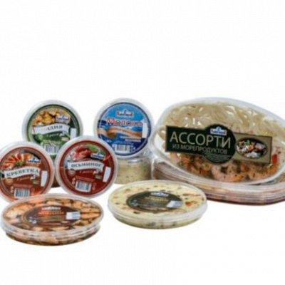 Кета х/к- балык, филе, в масле...Салаты, масляная рыба — Морские деликатесы — Закуски из морепродуктов