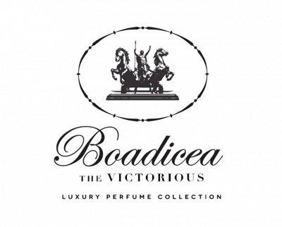 """Парфюмерный бар — Сорт """"Boadicea the Victorious"""" коллекция Великобритания — Женские ароматы"""