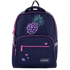 Рюкзак Kite Education 770 Pineapple