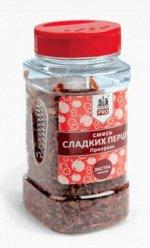 Приправа «Смесь сладких перцев»  «Трапеза PRO»