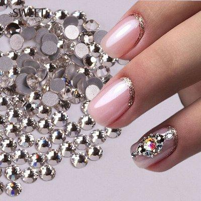 TNL Professional от официального поставщика. ПРОМО Акция🌸    — Стразы — Дизайн ногтей