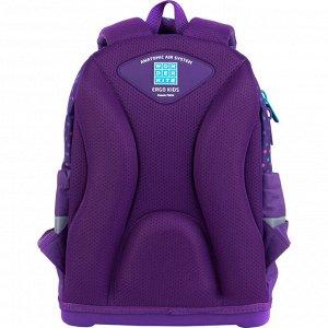 Набор рюкзак + пенал + сумка для обуви WK 724 Catsline