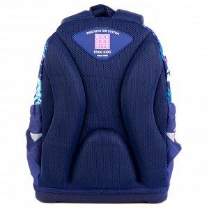 Набор рюкзак + пенал + сумка для обуви WK 724 Jungle