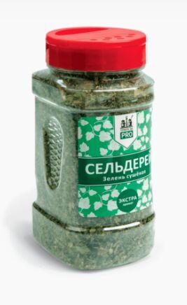 Сельдерей зелень сушеная «Трапеза PRO»