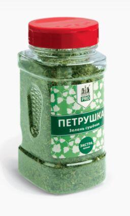 Петрушка зелень сушеная «Трапеза PRO»