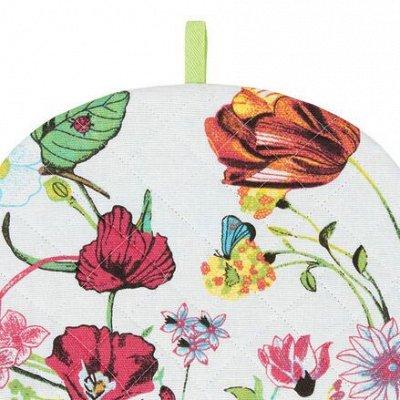 ОГОГО Какой Выбор Домашнего Текстиля — Грелки на чайник — Салфетки для сервировки