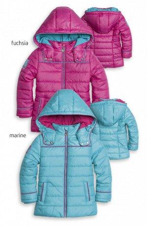 GZWC387 куртка для девочек