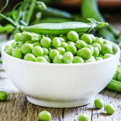 Новинки 2021! Невероятные. Урожайные. Алтайские. — Горох, фасоль — Семена овощей