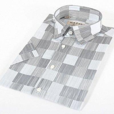 Мужские рубашки от 399 рублей!