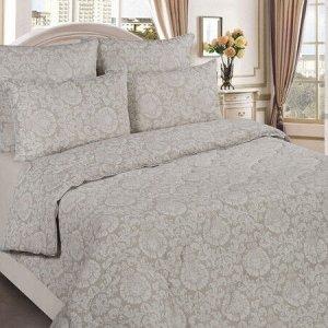 Одеяло Материал: Перкаль Состав: 25% Лен / 25% Хлопок / 50% Полиэфирное волокно Одеяло «Эксельсиор» отлично подходит для любого сезона. Лен — уникальный по своим характеристикам наполнитель. Его волок