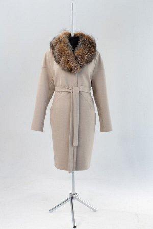 Офелия зимнее  пальто .
