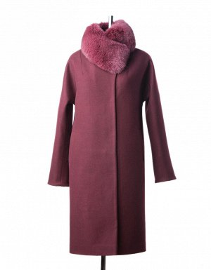 Бажена зимнее пальто