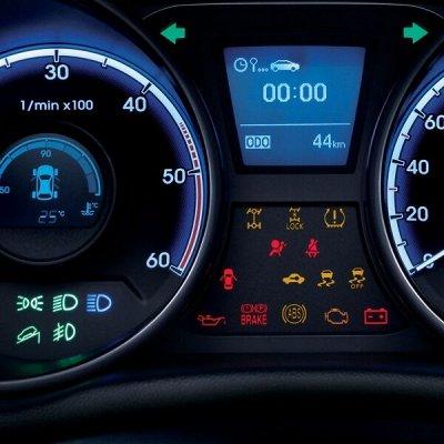 -25% 🔥 Всё для авто: аксессуары, масла, химия, инструменты — Лампочки подсветки панели приборов (с пластиковым цоколем) — Запчасти и расходники