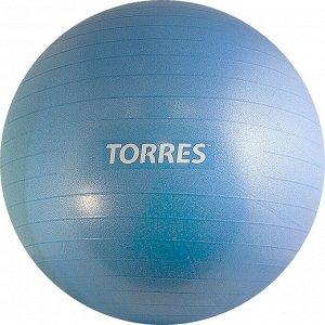 Мяч для фитнеса Torres, диаметр 65 см