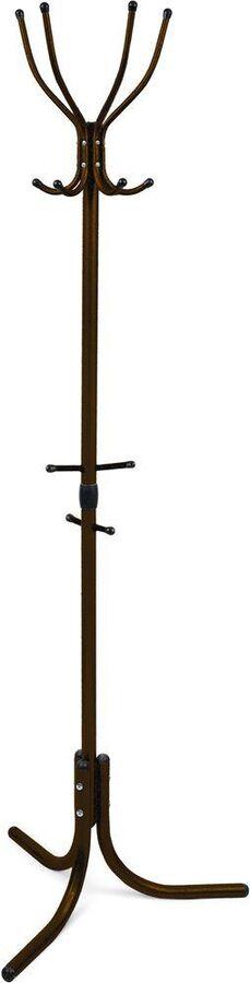 Вешалка напольная Комфорт 4 (ВК4/А медный)