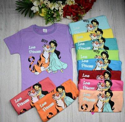 Самые Хитовые футболочки по супер цене! — Детское Любимым шалунам — Одежда