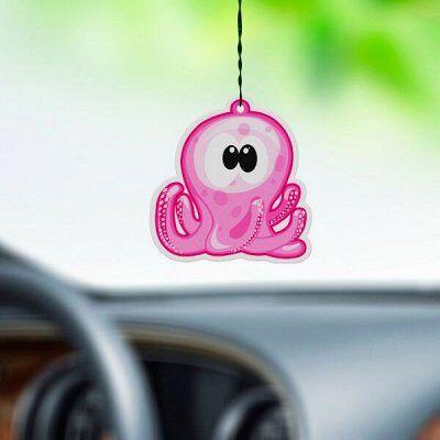 Всё для авто 🚗 Чехлы и накидки на сиденья! — Подвесные ароматизаторы — Химия и косметика