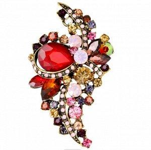 Брошь Сегодня практически каждая модница в своей шкатулке драгоценностей имеет хотя бы одну брошь. Этот аксессуар в сочетании с правильно подобранной одеждой придаст вашему образу аристократичность и