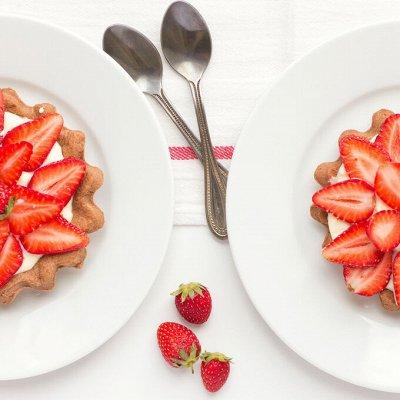 Лучшие сковородки-гриль для вашего идеального ужина! — Белоснежная посуда для любителей минимализма — Посуда
