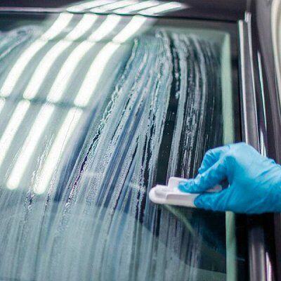 Всё для авто 🚗 Чехлы и накидки на сиденья! — Водоотталкиващие покрытия (антидождь) — Химия и косметика