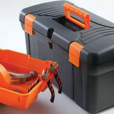 Всё для авто 🚗 Чехлы и накидки на сиденья — Ящики для инструментов и органайзеры для мелких деталей