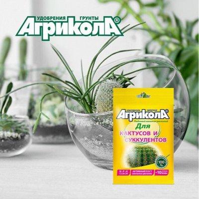 Агрикола! + Опрыскиватели! Садовый инструмент!   — Жидкие удобрения для цветов и декоративных растений — Органо-минеральные