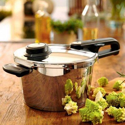 Mayer&Boch@новое поколение кухонной посуды  — Мантоварки/скороварки — Для кухни
